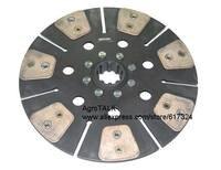 Foton Lovol 트랙터 용 클러치 디스크 (보조)  부품 번호: PTA750.21.300T|parts tractor|disc clutchnumber 21 -
