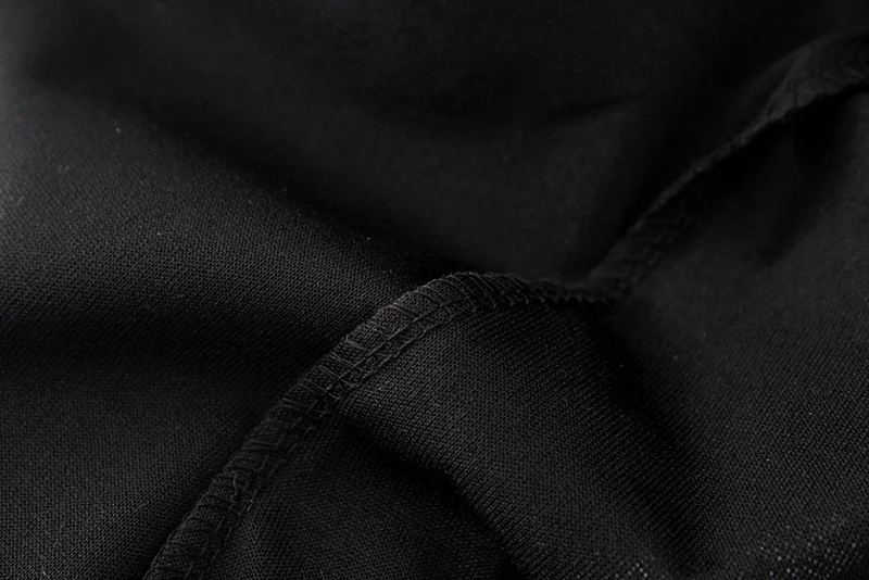 Solid Women Bodysuits O Neck Female Clothes Velvet Jumpsuit For Women Spring Female Bodysuit With Long Sleeve Women Clothing S-L (6)