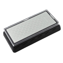 400/1000/600/1200 Grit Diamond Kitchen Knife Sharpener Professional Sharpening Stone Fine And Coarse Grinding