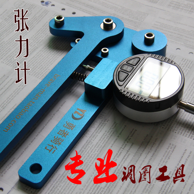 Bike / bicycle wire spokes tension adjustable ring post kit!-in ...