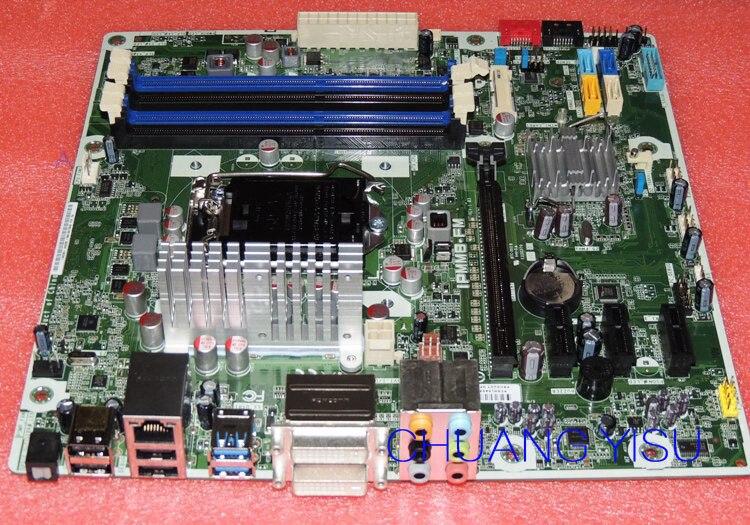 Aliexpress.com : Buy Free shipping CHUANYISU for original IPMMB FM motherboard,696887 001,696399