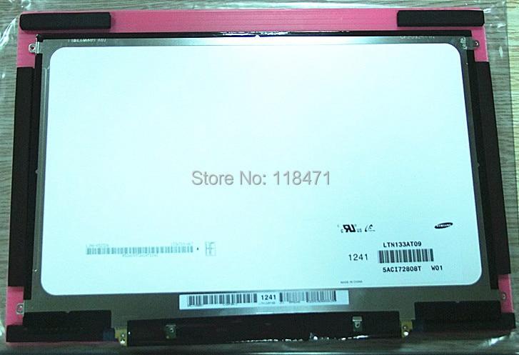 13.3 Inch TFT LCD Panel LTN133AT09-W01 LCD Display 1600*900 LCD Screen IPS LCD  LVDS 2 Ch 6-bit 300 Cd/m2