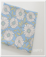 Kho Dahlia hoa cúc curtain sofa vải vải linen bông