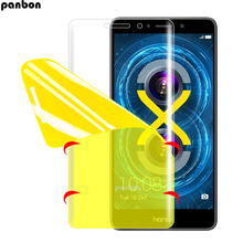 3D screen protector for Huawei Honor 10 9 8 lite 10i 9i Play Note 10 8 hydrogel