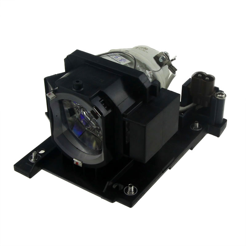 Factory Price DT01051 Replacement Projector Lamp with Housing for HITACHI CP-X4020E / CP-X4020/CP-X4010