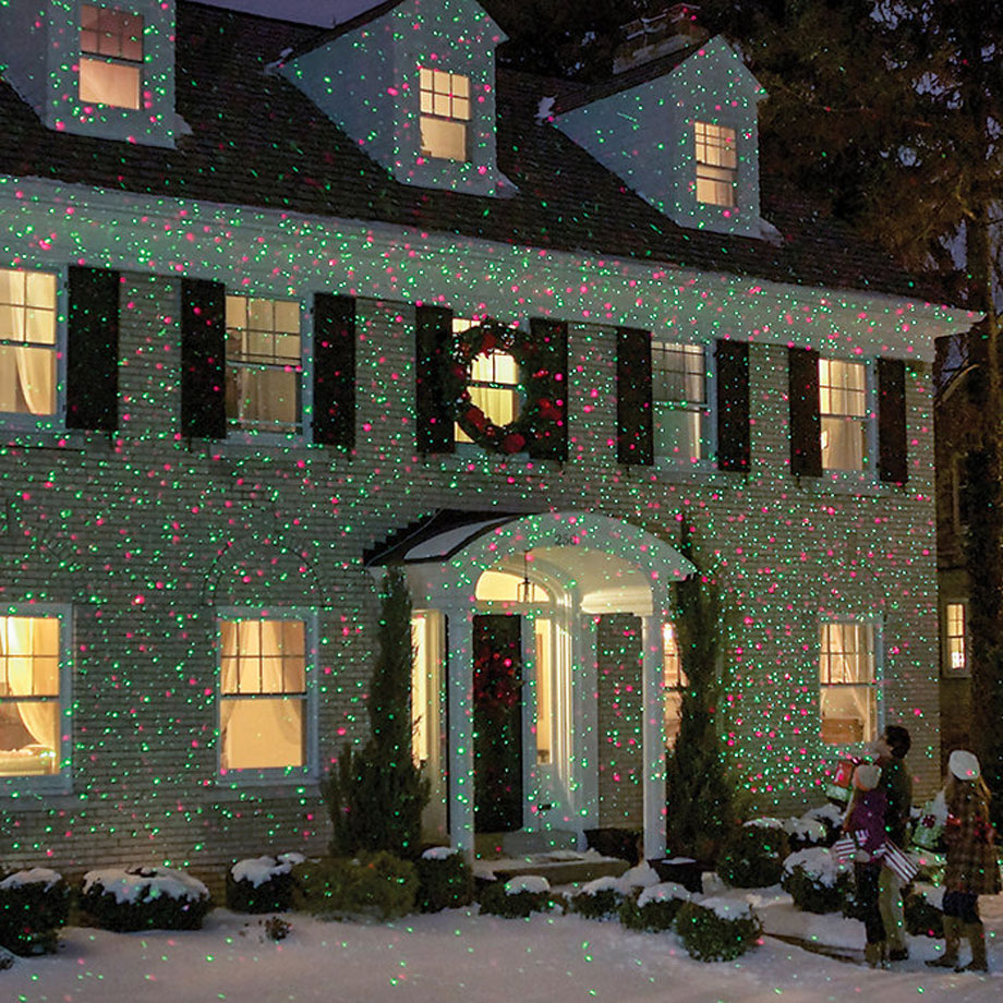 Aliexpress.com : Buy Christmas Laser Light Projector Shower ...