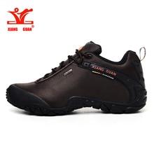 Xiangguan 2016 Человек Открытый Обувь ветрозащитная спортивная обувь осень/зима мужской Пеший туризм походы Сапоги и ботинки для девочек Hunter Сапоги и ботинки для девочек для мужчин 39- 48