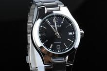 Elegant Women Fashion Business Statement Watches Mechanical Self Wind Calendar Dress Wristwatch Analog Relojes Full Steel NW3160