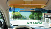 Auto sunshade prevent dazzle multi-purpose mirror day and night vehicle car sun visor mirror shading eye car solar protection