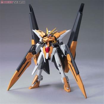 Bandai Gundam 64576 00 HG 1/144 HARUTE Mobile Suit Assemble Model Kits Anime Action Figures Toys for children Gift 2