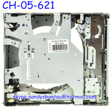 FUJITSU TEN 6 Disc CD Mechanism CH-05-621 Changer 321941-3170A910 loader NO714353  FOR TOYOTA LAND CRUISER  RADIO System