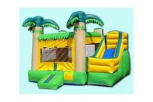indoor playground equipment bounce house/factory customized inflatable bouncer