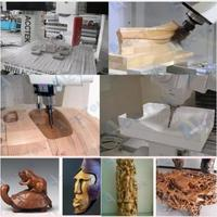 CE FDA Economic Professional 3d axi draw AKG1212 for wood, MDF, acrylic, stone, aluminum made in china cnc engraver