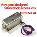 12V Cabinet Door Electric Lock Assembly Latch Solenoid for Drawer Sauna Lock Fast express delivery