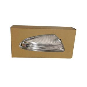 Image 3 - For Mercedes W204 C250 C300 C350 C63 Door Mirror Turn Signal Yellow Light A2048200821