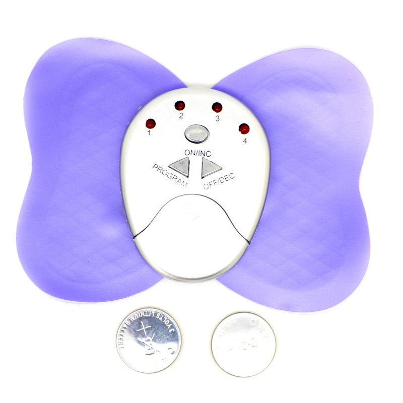 Mini Losing Weight Slimming Butterfly Massager Cheap Body Arm Leg Muscle Massage electric beauty body slimming and lipoid fat massaging massager is powerful vibratory body and slimming machine