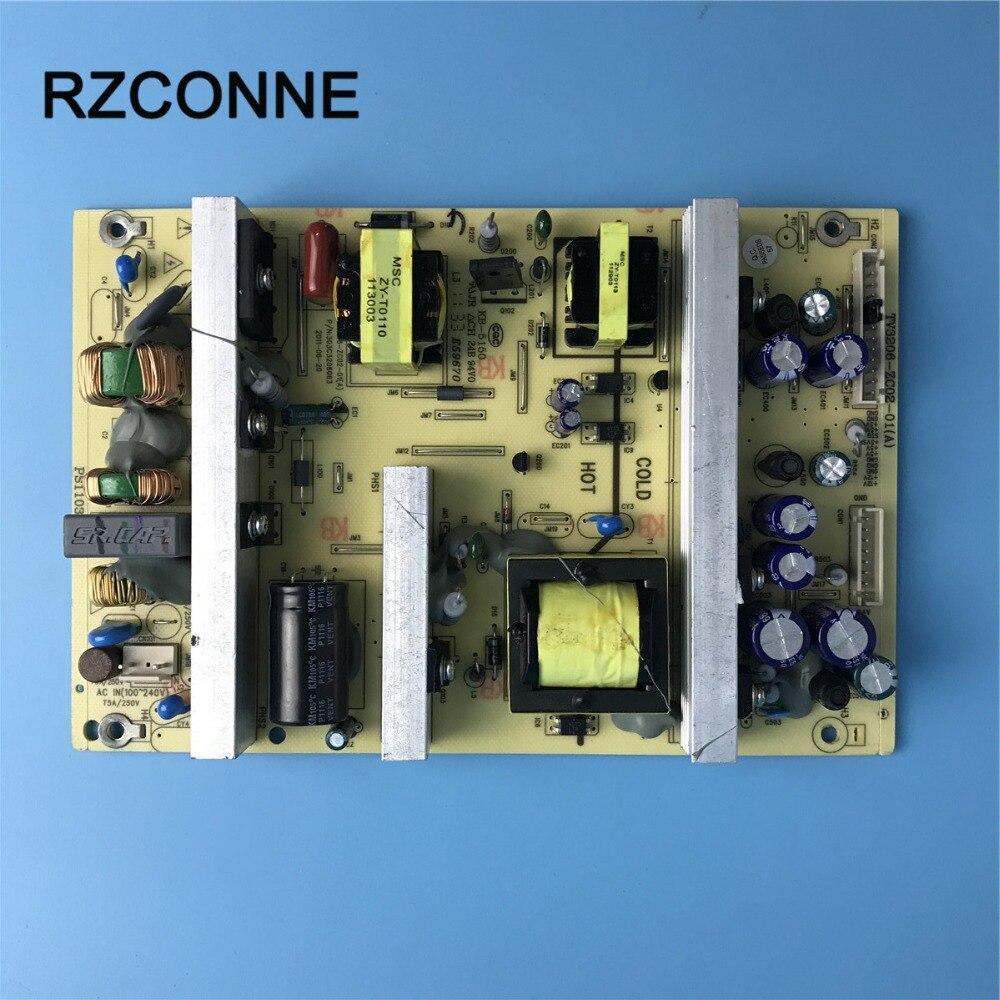 Original Power Board For TCL 32 Inch L26E10 L32E10 L32M5 L32E10CDS TV3206-ZC02-01(A)