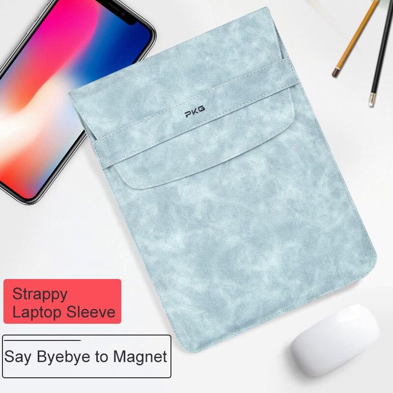 New Laptop Case 12 13 14 15.6 inch Notebook Bag for Dell Asus Acer Toshiba Hp Lenovo Ezbook Laptop Sleeve 15.6 13.3 Women Men