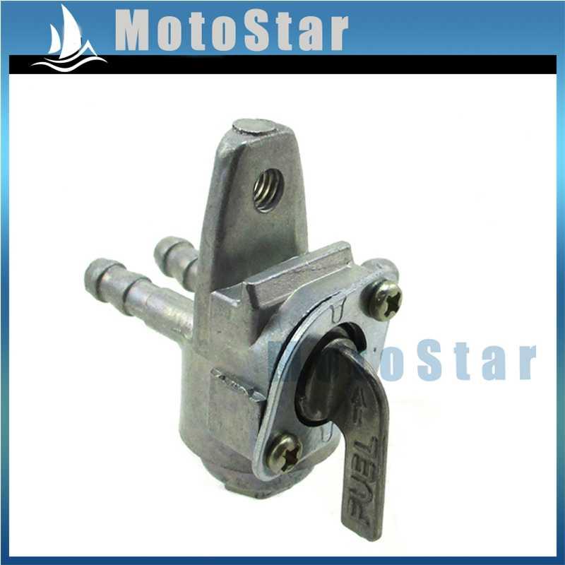 Interruptor de válvula de combustible para Honda VT750C VT750CA GL1500CD GL1500C GL1500CT motocicleta