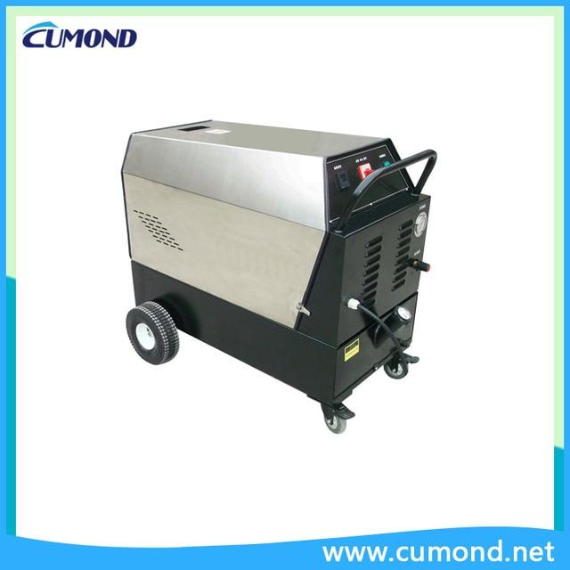 Diesel Steam Cleaning Machine For Car Carpet Washing Service