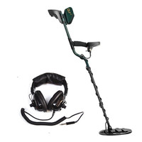 Gold Finder GF2 Professional Metal Detector Underground Metal Gold Silver Finder Hunter High Sensitivity LCD Metal