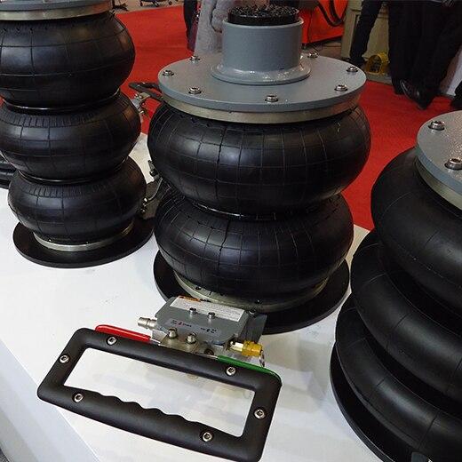3 tonnes de vérins pneumatiques de haute qualité