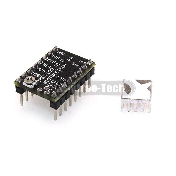 3d Printer Parts e Accessories 5 pcs novidade mks tmc2100 Model : Tmc2100