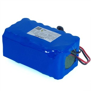 Image 3 - LiitoKala 60V 16S2P 67.2V 4.4A 18650 Li ion Battery Pack 4400mAh Ebike Electric bicycle Scooter with 20A discharge BMS 1000Watt