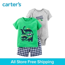 Shorts Carter s baby boy soft cotton Spring Summer