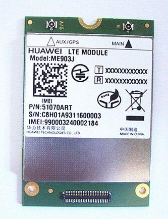 ME903J  B2B HUA WEI  4G 100% NEW&Original Genuine Distributor LTE  WCDMA EVDO GPS Module Free Shipping