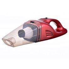 Беспроводной автомобильный пылесос, беспроводной влажный/сухой пылесос с аккумулятором 2400 мАч мощный всасывающий ручной пылесос