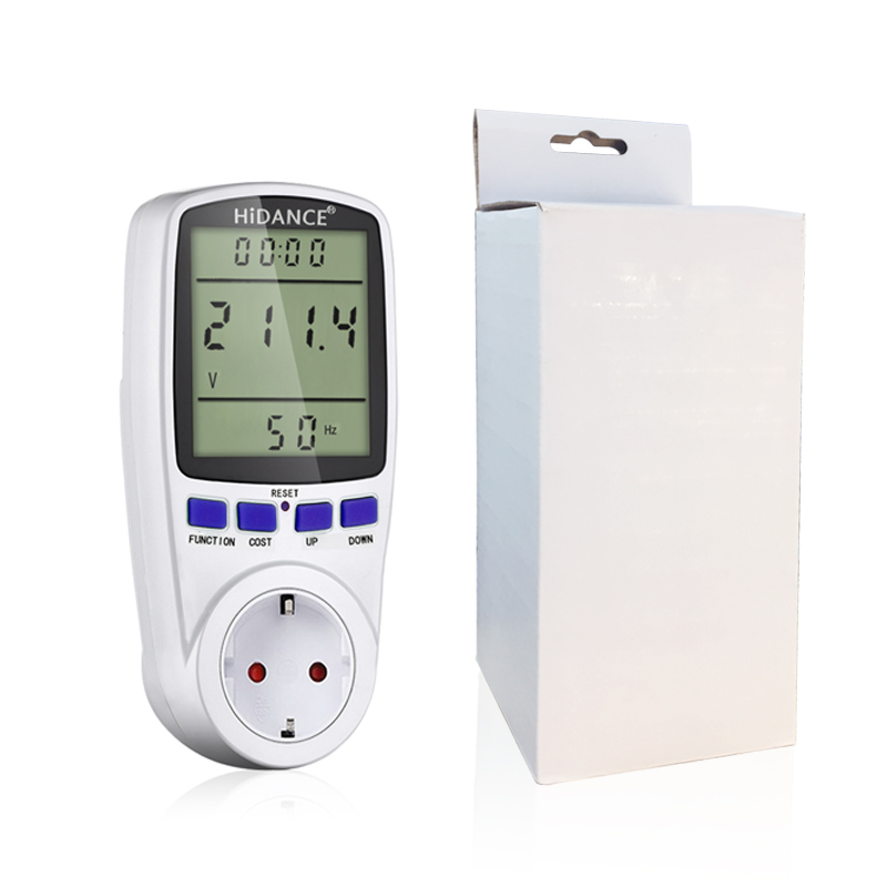 discount digital monitor wattmeter 8
