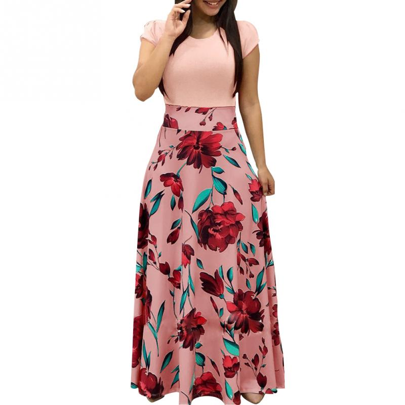 0db859ff2f6b Detail Feedback Questions about Ladies Maxi Long Skirts High Waist ...