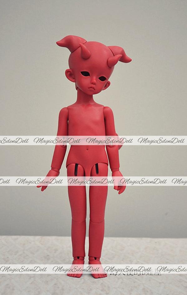 Hehebjd 1/6 인형 trachy & lami 무료 눈 인형 장난감 포크와 판타지 버전 무료 배송-에서인형부터 완구 & 취미 의  그룹 1