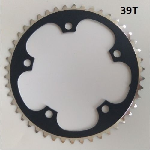 Chainring BCD130 38 T 39 T 40 T 42 T 44 T 46 T 48 T 50 T 53 T pedaleira velocidade 5 para 9 3/32 cadeia