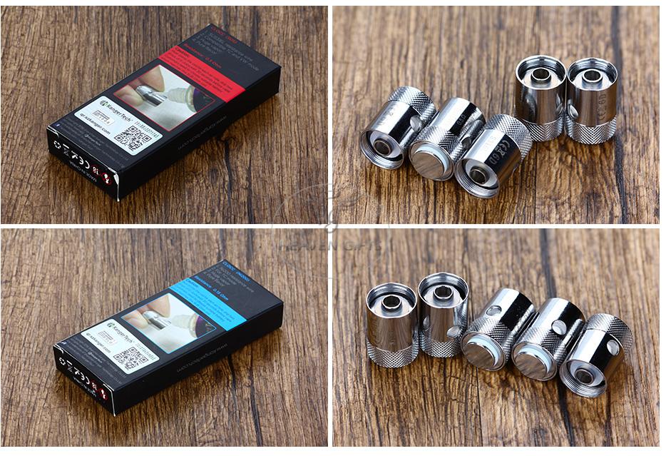 5pcs KangerTech CLOCC Replacement Coil for CLTANK 6