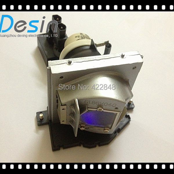 Original Projector Lamp with Housing  SP.87S01GC01 / BL-FU260A for OPTOMA EZPRO 763 EP763 TX763 Projectors free shipping Russia free shipping original projector lamp for optoma sp 88n01g c01 with housing
