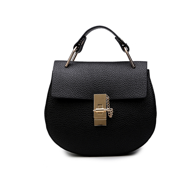 Casual Women Leather Handbag Clutch Bags Fashion Women Bags Chain Women Shoulder Bag Women Messenger Bag Purse Bolsas Sac A Main