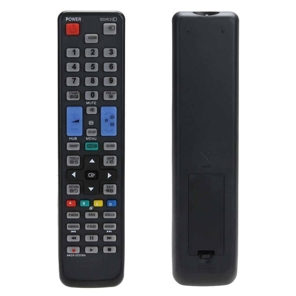 BN59-01014A Remote Control for Samsung TV AA59-00508A AA59-00478A AA59-00466A Replacement Console Smart Remote