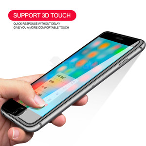 Image 5 - 2.5D 9H Screen Protector Tempered Glass For iPhone 6 6S 7 8 Plus SE 5S 5 X Toughened Glas For iPhone 11 Pro XR XS Max Glass Film