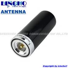 new uhf vhf 144/430MHz dual band car radio walkie talkie stubby car antenna PL259 male connector