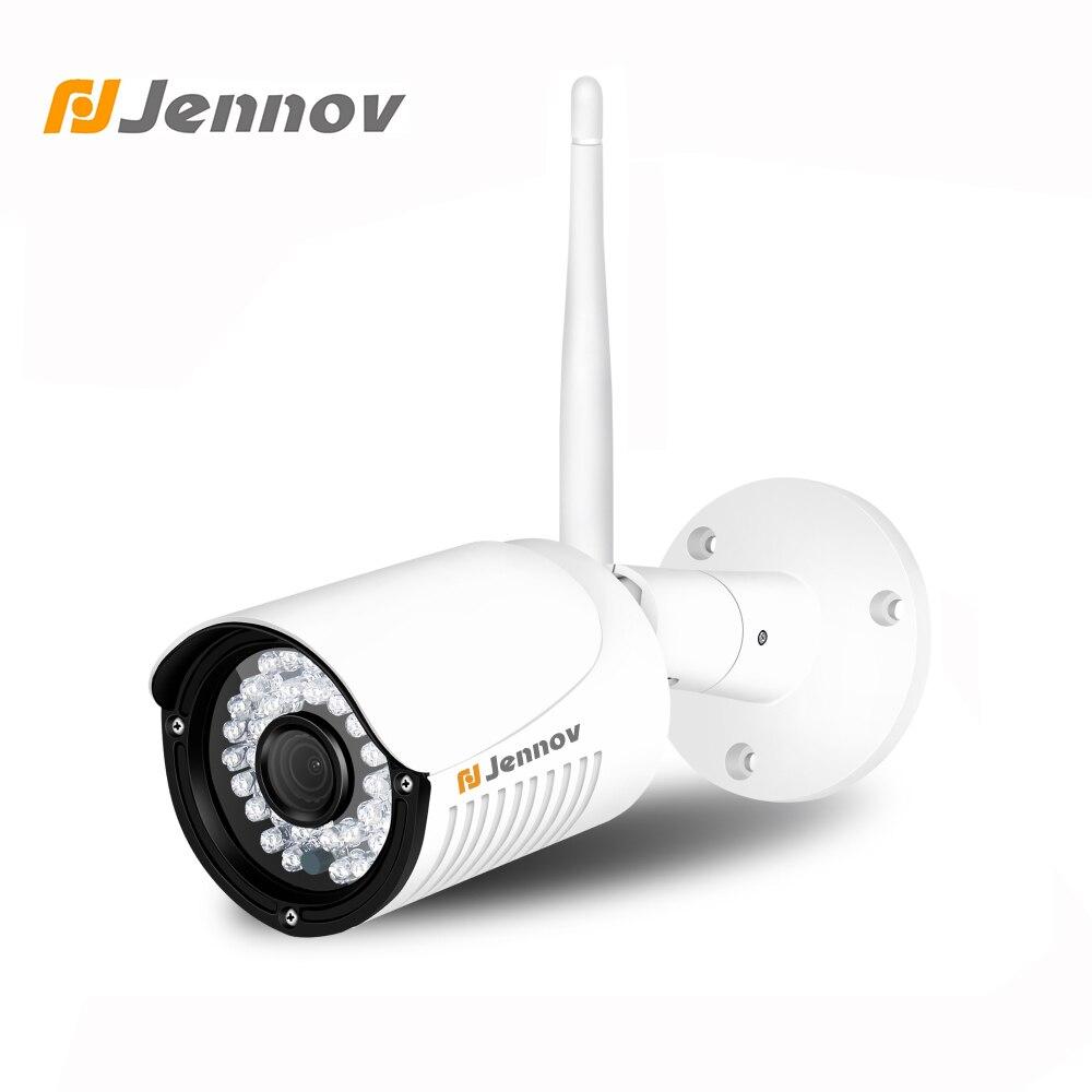 Jennov Wifi CCTV 1080P IP 屋外ホームセキュリティワイヤレスビデオ監視ベビーモニター ONVIF HD アプリ CamHi ナイトビジョン  グループ上の セキュリティ & プロテクション からの 監視カメラ の中 1