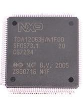 Tda12063h n1f00 pqfp ms21 movement digital board chip touch in sol пудровый тинт для губ chroma powder цвет 4 leeloo 2 5 г