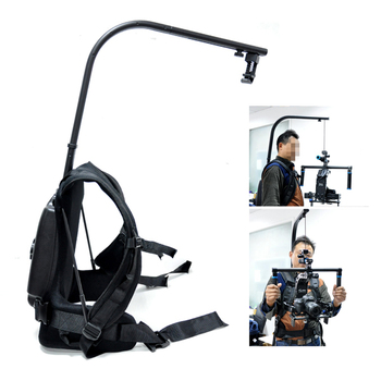 AS EASYRIG 3-Axis Wearable Gimbal Load 3-10 KG  6.6--22LB Flowcine Steady Support For Video Film Photography Studio Camera