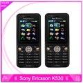 K530c Original Unlocked Sony Ericsson K530 mobile phone Free Shipping
