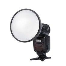 Высокая производительность Triopo TR-180N E-TTL голая лампочка Автоматическая вспышка Speedlite для цифровых зеркальных фотокамер Nikon Камера