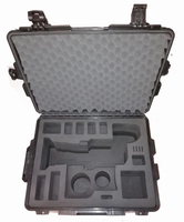 Carry Case For Sony NEX FS700R For Hand Held Camera Stable Protective Plastic Case