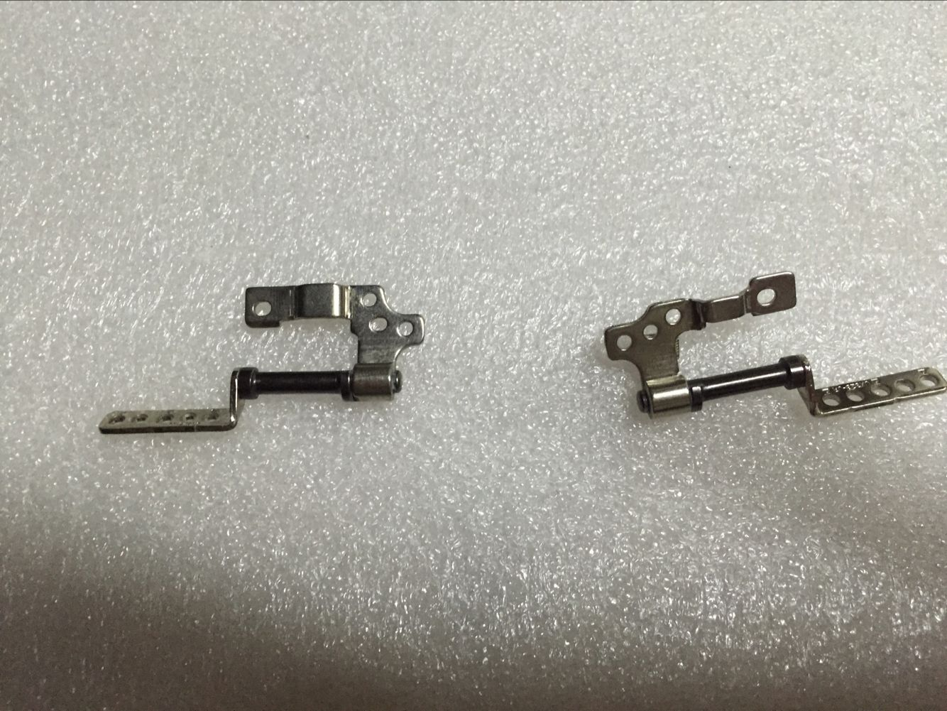 LED LCD Screen Hinge For ASUS UX32 UX32VD UX32S UX32K UX32S-SL UX32S-SR Series Laptop Hinges Left + Right Not Touch
