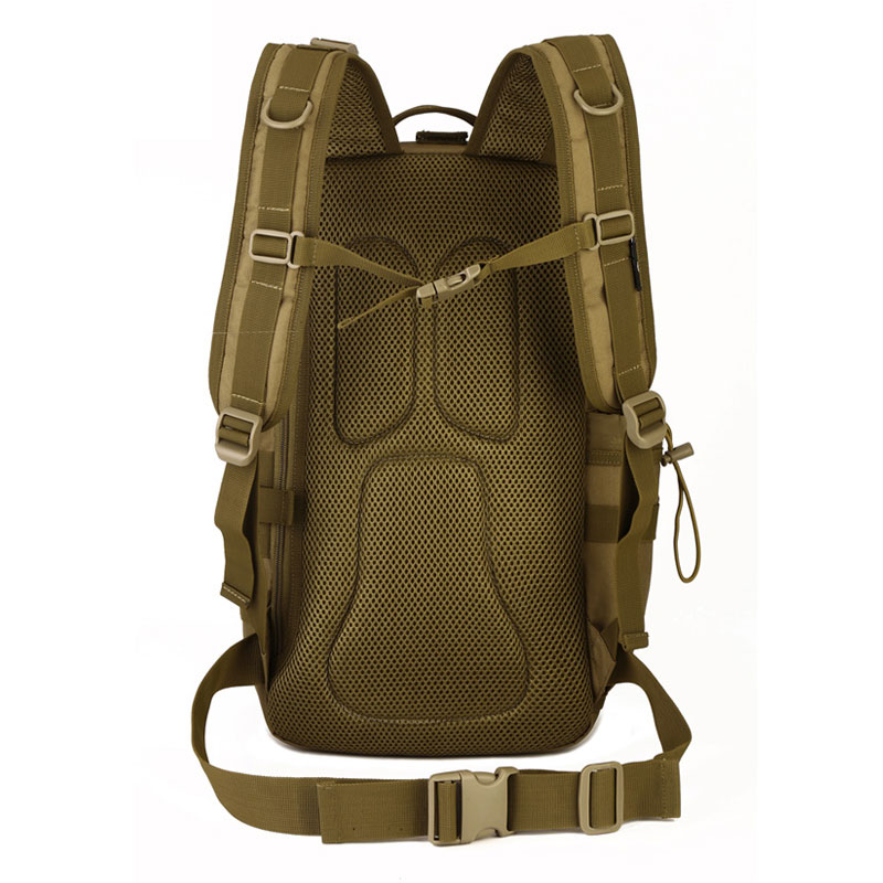 Protecteur Plus militaire tactique assaut sac à dos Molle système jour vie épargnant Bug sur sac survie Police porter livraison gratuite - 2