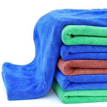 Чистящая тряпка многофункционал из микрофибры для мойки машины абсорбент полотенца салфетки красота Парикмахерская сухие полотенца для в...